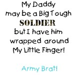 Soldier Baby