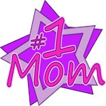 Number One Mom