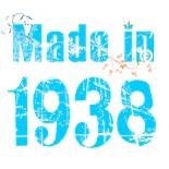 Born 1938