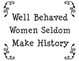 Woman Well