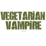 Vegetarian Vampire