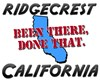Ridgecrest California