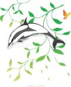 Eco Dolphin T-Shirt