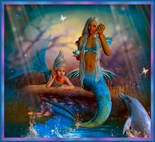 Mermaid Pirate