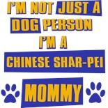 Chinese Shar Pei Design