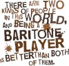Baritone Player