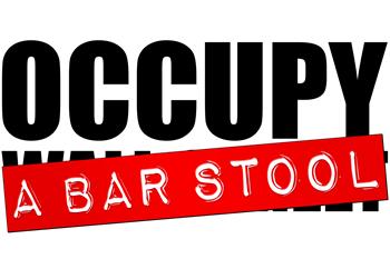 Occupy A Bar Stool