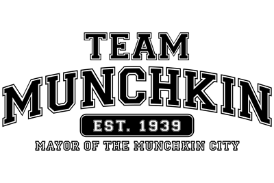 Team Munchkin - Mayor of the Munchkin City