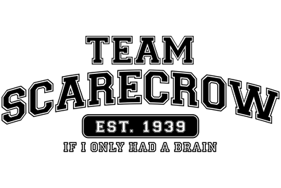 Team Scarecrow - If I Only Had a Brain