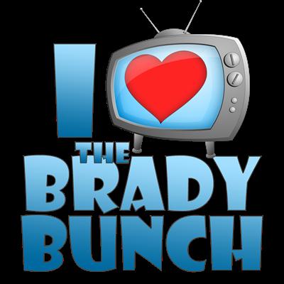 I Heart The Brady Bunch