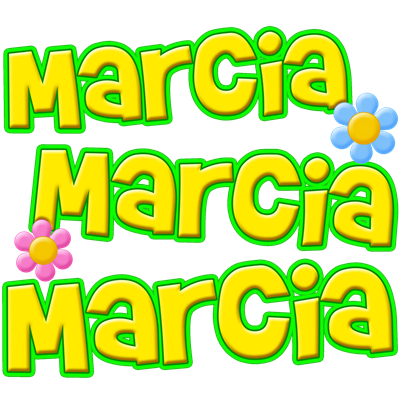 Marcia, Marcia, Marcia