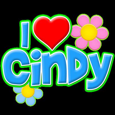 I Heart Cindy
