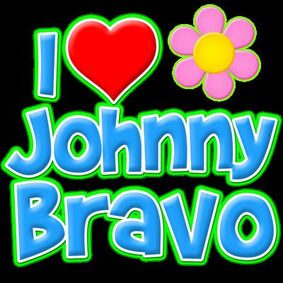 I Heart Johnny Bravo