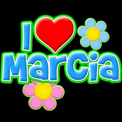 I Heart Marcia