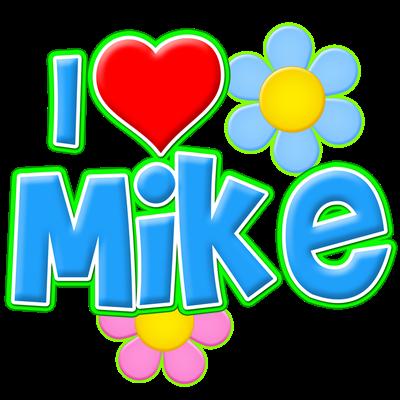 I Heart Mike