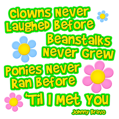 Clowns Never Laughed Before
