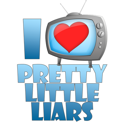 I Heart Pretty Little Liars