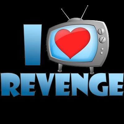 I Heart Revenge