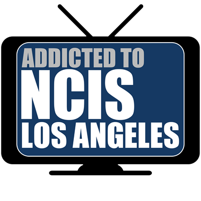 Addicted to NCIS: Los Angeles