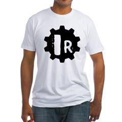 Industrial Revolution Fitted T-Shirt