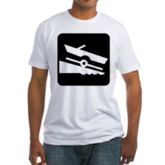 Boat Fitted T-Shirt