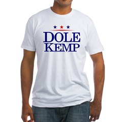 Dole Kemp Fitted T-Shirt