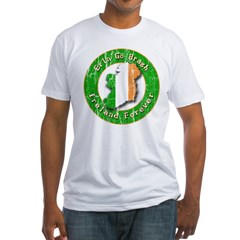 eringobragh Fitted T-Shirt