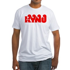 KYNO Fresno '68 - Fitted T-Shirt
