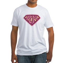 Super RN II Fitted T-Shirt
