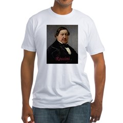 Rossini Fitted T-Shirt