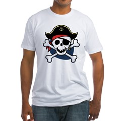 Jolly Reggie Fitted T-Shirt