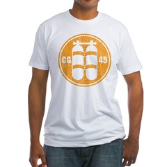 CG45_144 Fitted T-Shirt