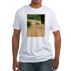 Runner Fitted T-Shirt