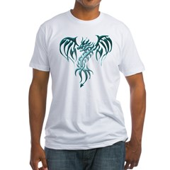 GSB-celticdragon1TS-2 Fitted T-Shirt