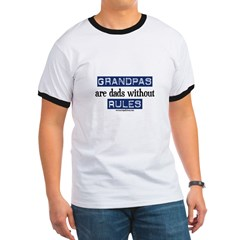 Grandpas are...rules! Ringer T