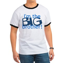Big Brother Ringer T