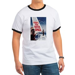 $19.99 Plan 9 from Outer Space Ringer T