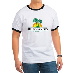 Del Boca Vista Ringer T