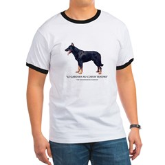 Tenderhearted Guardian Ringer T