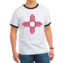 New Mexico Ringer T