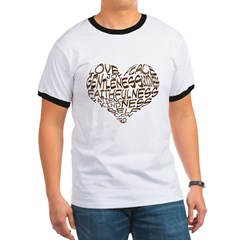heart Ringer T