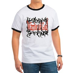 Warrior of God Ringer T