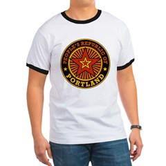 People's Republic of Portland Ringer T