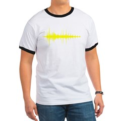 AudioWave_Yellow_1shot Ringer T