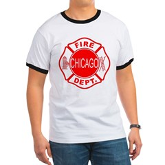 Chicago Ringer T