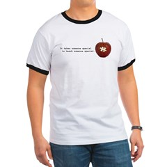 Autism Teacher Ringer T