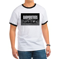 Band of Brothers Ringer T