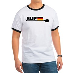 SUP GERMANY Ringer T