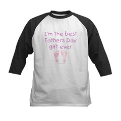 best fathers day gift Infant Creeper Kids Baseball Jersey