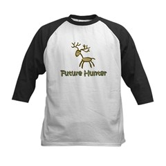 Future Hunter Kids Baseball Jersey